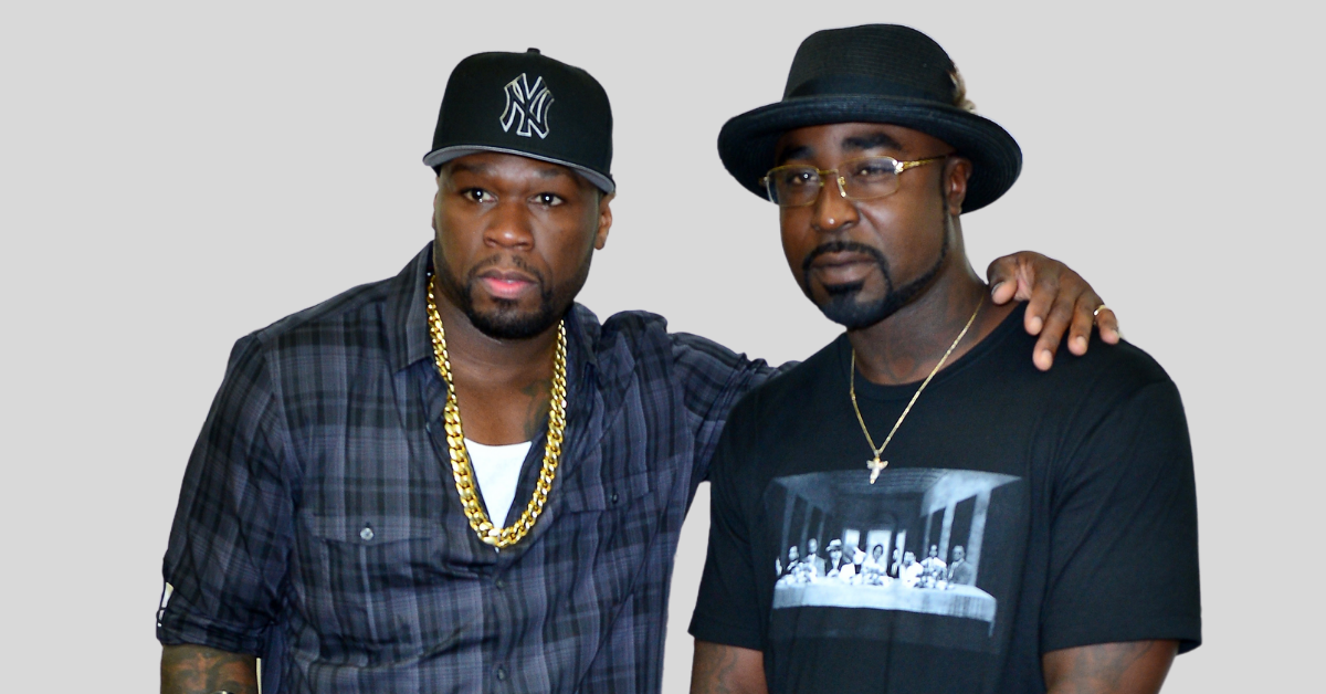 50 Cent Says Young Buck Is Still An Artist On G-Unit
