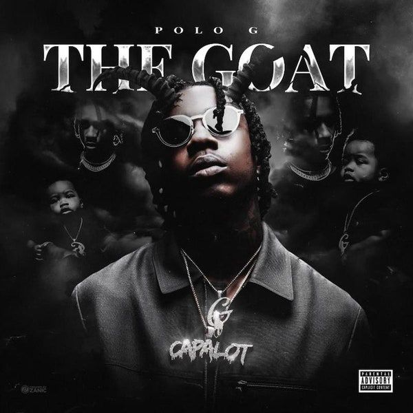 The GOAT – Polo G