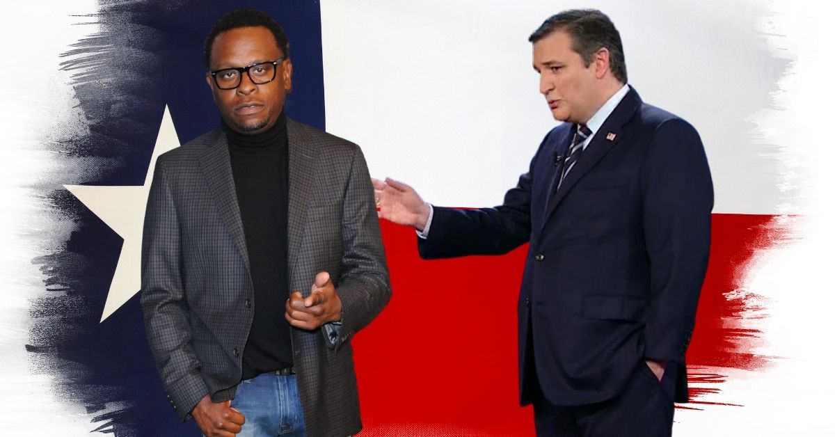 Scarface and Ted Cruz