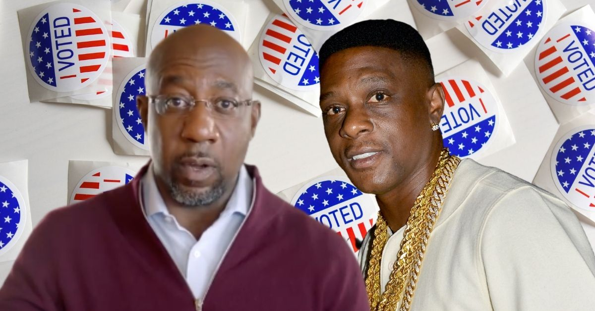 Warnock and Boosie