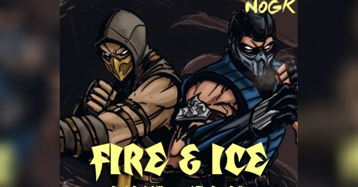 NOGK Fire and Ice