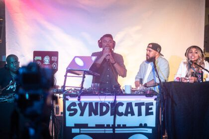 Syndicate Radio
