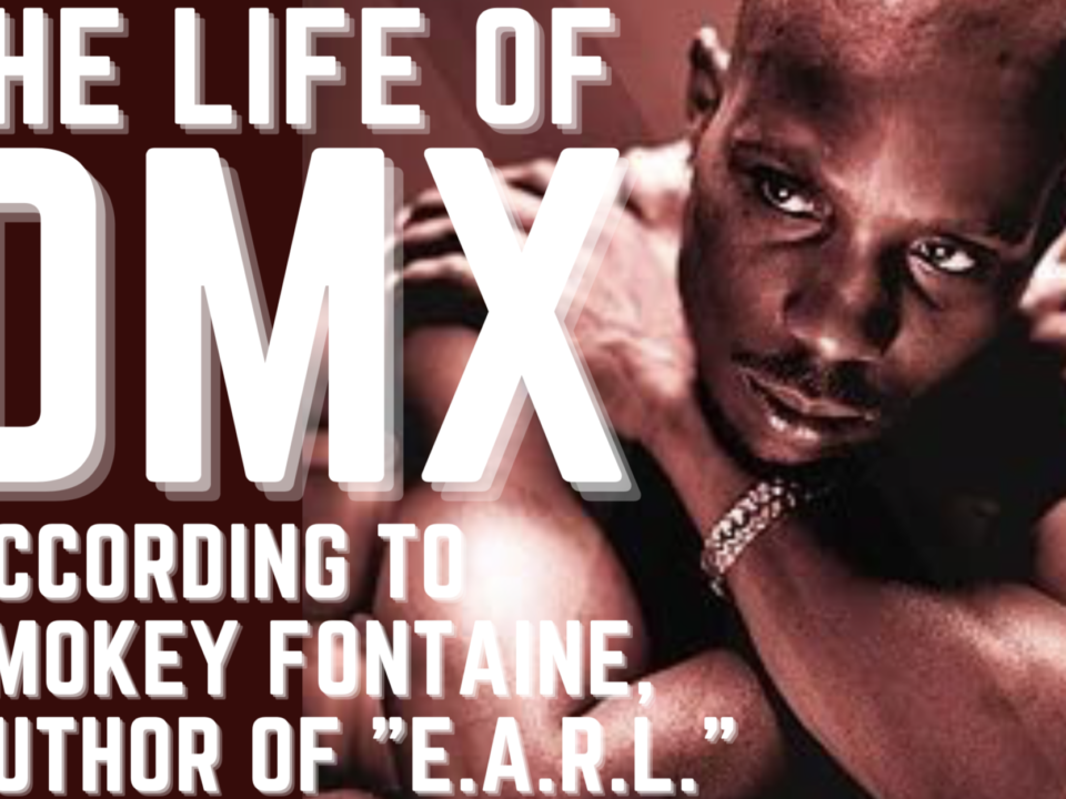 DMX - Smokey D. Fontaine