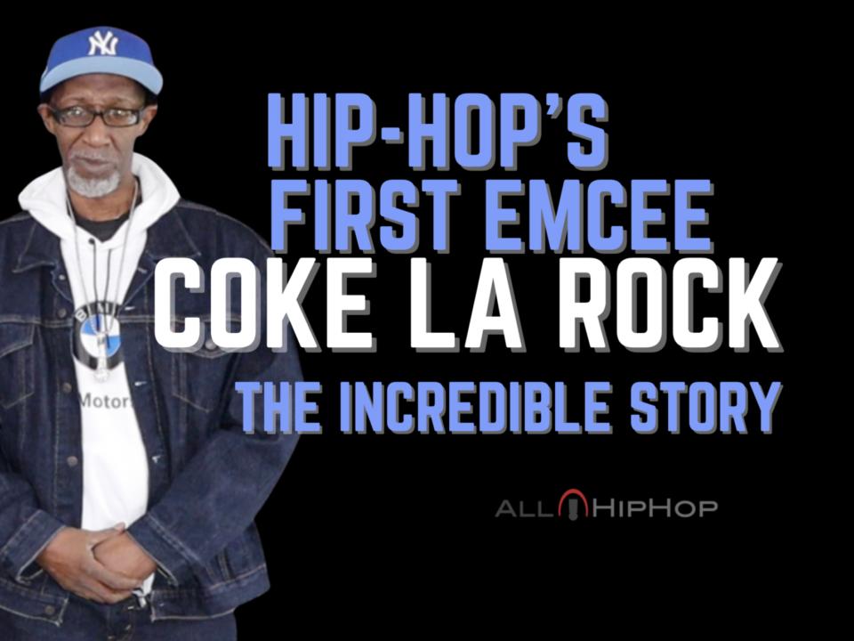 Coke La Rock