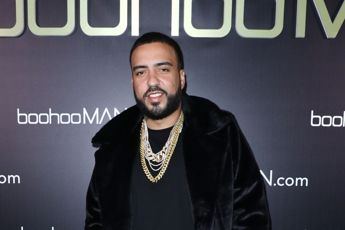 French Montana Responds To Deb Antney Claiming Gucci Mane Stole His $5000