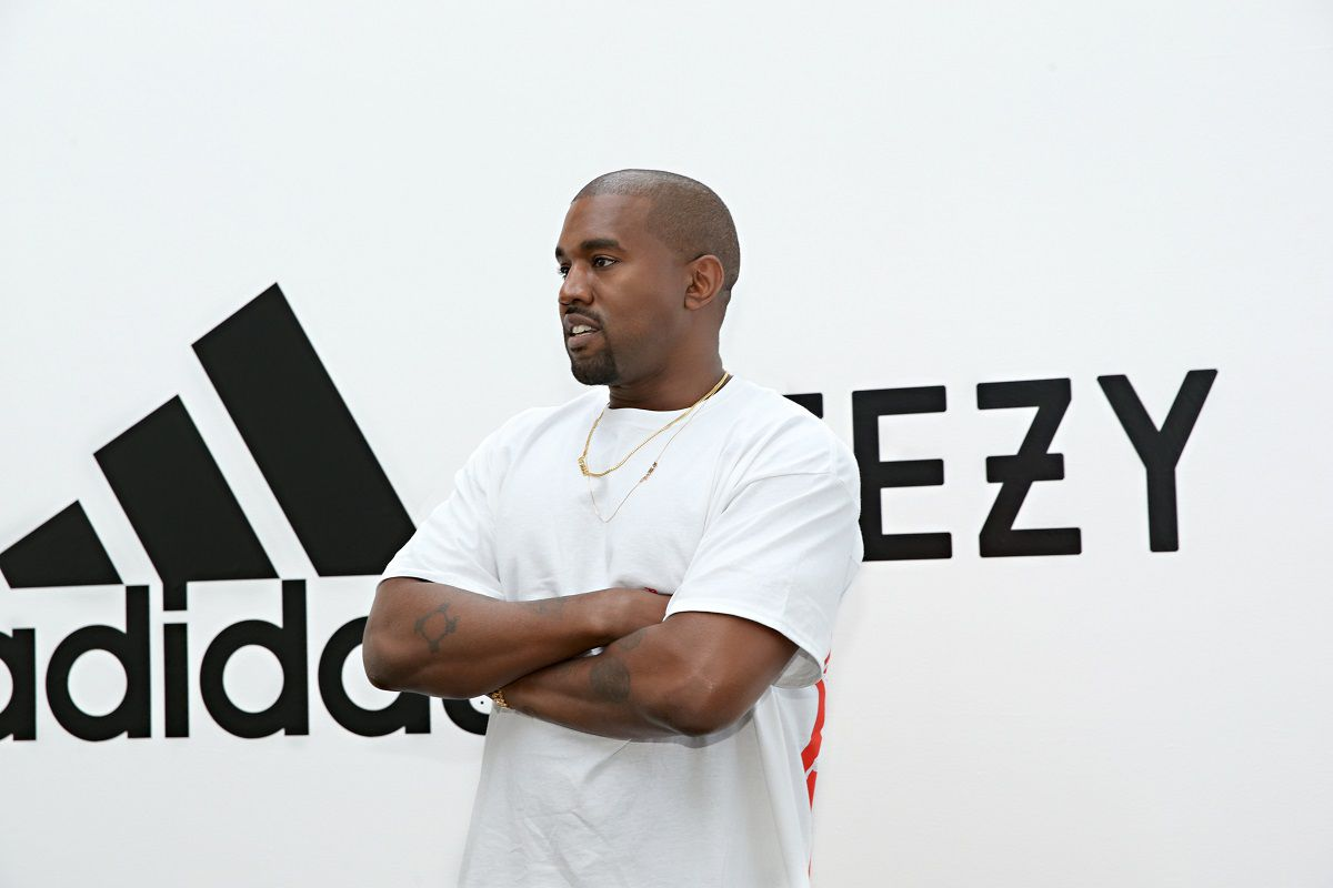 Kanye West Launches DONDA Academy, Recruits Top HS Basketball Players