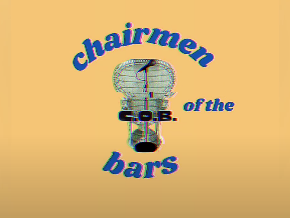 Chairmen of the Bars