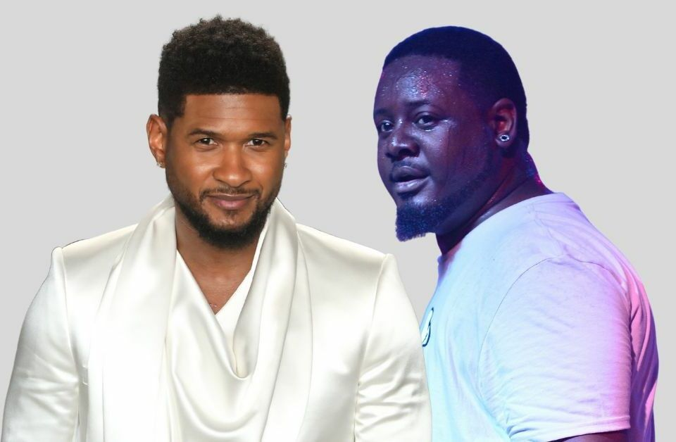 Usher and T-Pain