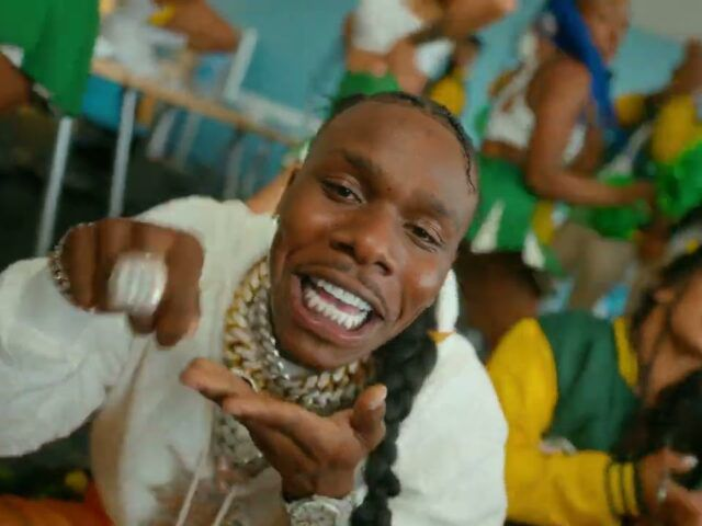 """DaBaby - """"Ball if I Want To"""""""