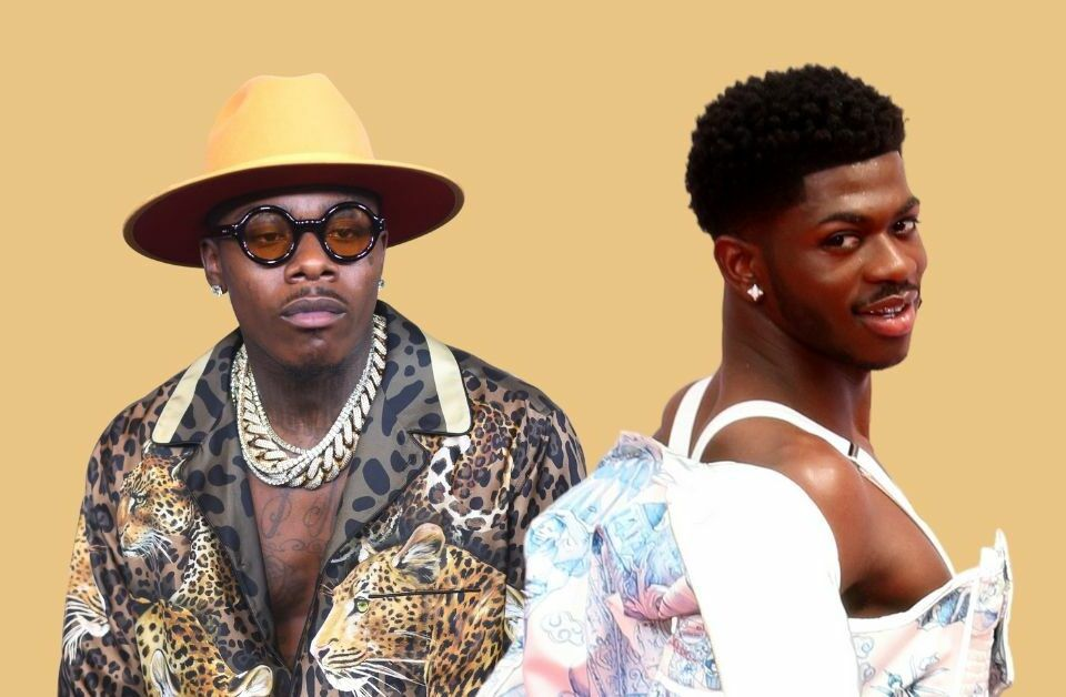 DaBaby and Lil Nas X
