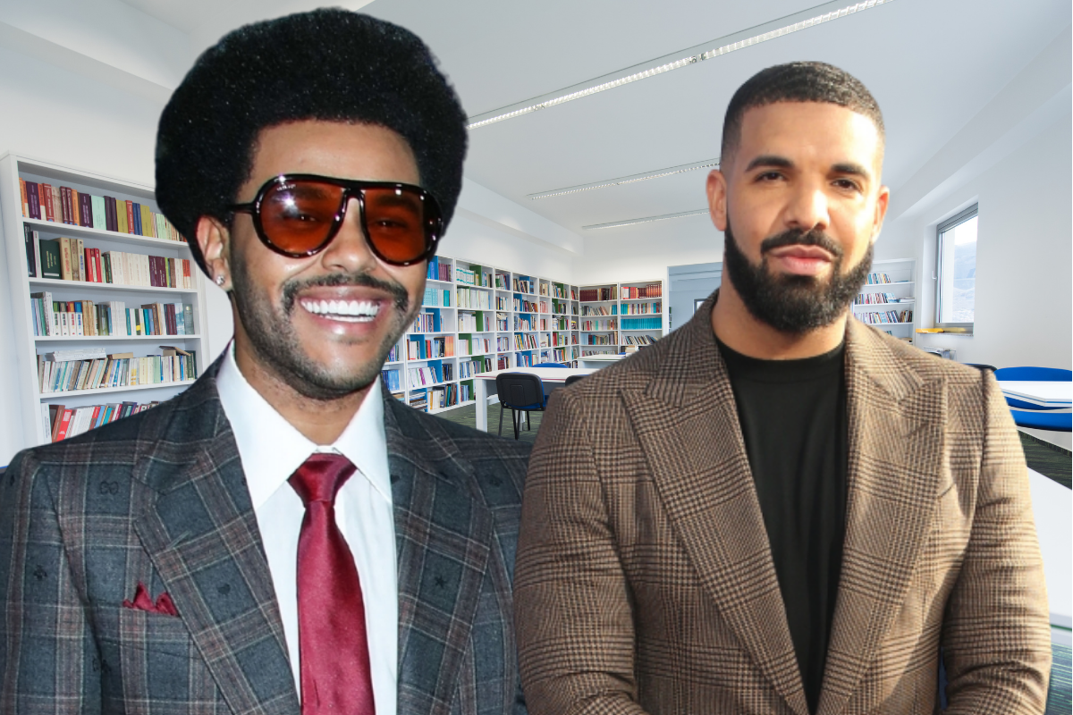 Toronto University To Offer A Course On Drake & The Weeknd