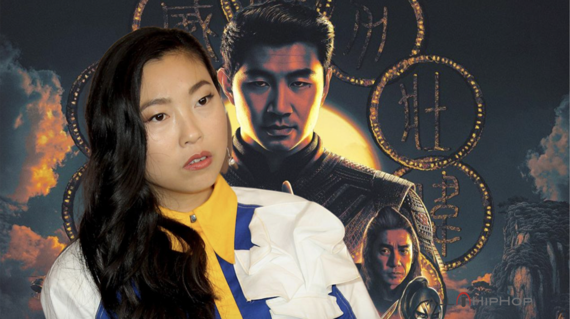allhiphop.com: The Awkward Awkwafina Conversation Must Happen, Honestly And Urgently For Shang-Chi's Sake